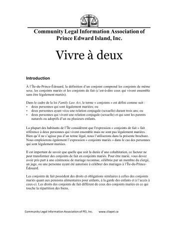 Law Information
