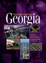 Fueling Logistics Competitiveness - Inbound Logistics