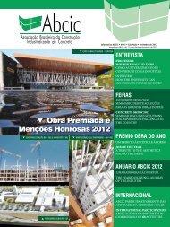 ConCrete shoW 2012 - Abcic