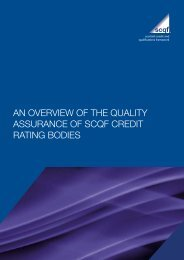 Overview of Quality Assurance - Scottish Credit and Qualifications ...