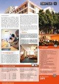 Sprachreise Kapstadt Südafrika 2013 - Zebra-Tours - Seite 2