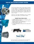 QUICKSHIP Program - Twin City Fan & Blower - Page 2