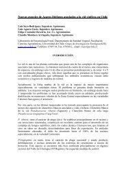 Especies de ácaros fitófagos asociados a la vid vinífera en Chile (pdf)