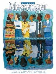 Fall 2006/Winter 2007 (Vol. 118 No. 2) Cover (PDF) - Spelman ...