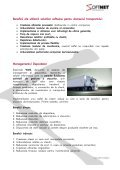 Click pentru download brosura - Soft Net Consulting - Page 5