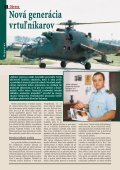obalka 17/04.qxd - Ministerstvo obrany SR - Page 4