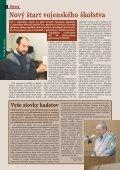 obalka 17/04.qxd - Ministerstvo obrany SR - Page 6