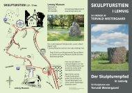 Skulpturstien.pdf - Lemvig museum