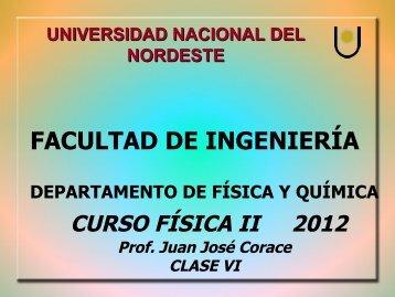 V - unne - Universidad Nacional del Nordeste