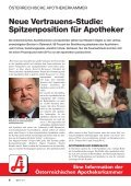 Hautpflege und Kosmetik - Österreichische Apothekerkammer - Seite 6