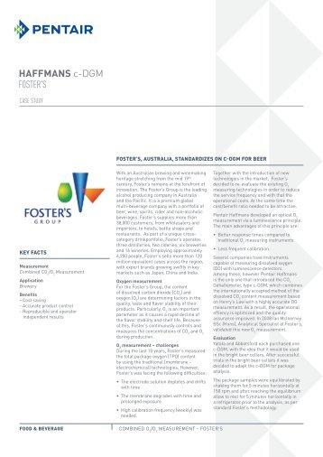 HAFFMANS c-DGM CO /O GEHALTEMETER