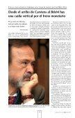 La política está orientada por intereses, no por las necesidades - Page 4