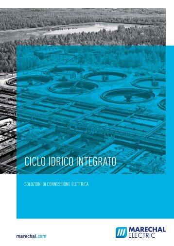 CICLO IDRICO INTEGRATO - Watergas
