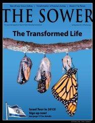 The Transformed Life - Spirit & Truth Fellowship International