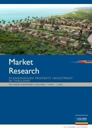 Market Research - Colliers