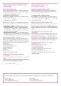 Vállalati alkalmazásokra optimalizált hálózati megoldások - T-Systems - Page 2