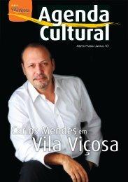 Agenda Cultural: Abril, Maio, Junho.pdf - O Portal do Concelho de ...