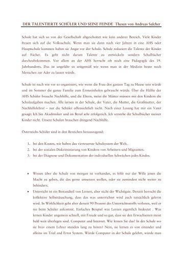 Kurzfassung - Liste Fritz