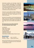 Touristenführer & Veranstaltungskalender Winter 2014/2015 - Page 5