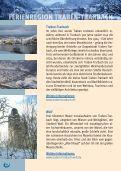 Touristenführer & Veranstaltungskalender Winter 2014/2015 - Page 6