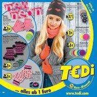 TEDI - new neon - 29.10.2014 - A