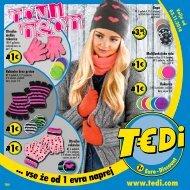 TEDI - new neon - 29.10.2014 - Si