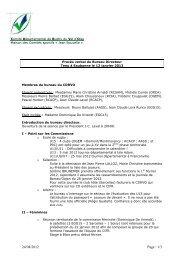 bureau Directeur du 12.01.12m - Comité Départemental de Rugby ...