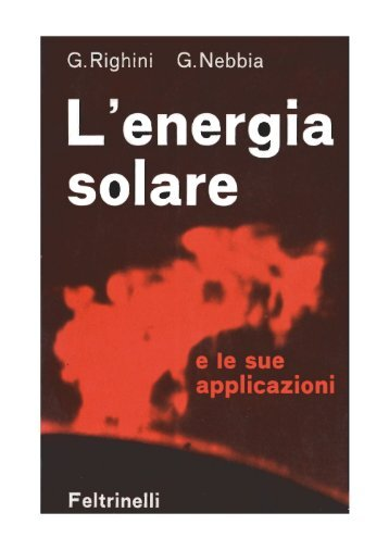 The Solar Energy and its Application