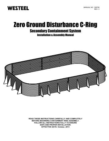 198799 C-Ring ZGD INSTALLATION INSTRUCTIONS.pdf - Westeel