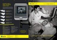 Brochure S-ICU e trasduttori - Strumedical.com