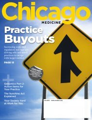 July 2013 - Chicago Medical Society