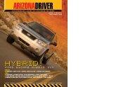 Chrysler advances with stow'n go  - Arizona Driver Magazine