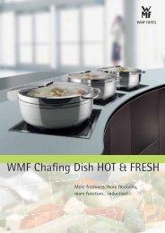 WMF Chafing Dish HOT & FRESH