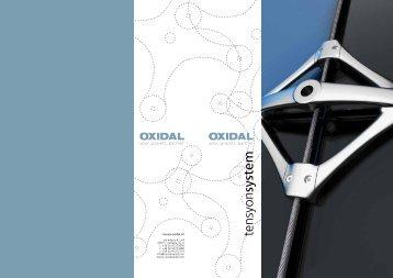 tensyonsystem - Nuova Oxidal