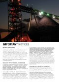 Bidder's Statement - Peabody Energy - Page 2