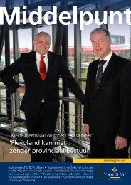 nummer 6, december 2010 - VNO-NCW Midden