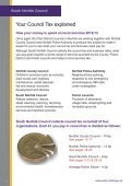 Working together in Norfolk - South Norfolk Council - Page 2