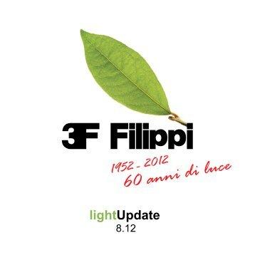 60 anni di luce - 3F Filippi S.p.A.
