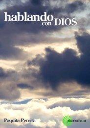 Hablando con Dios - Publicatuslibros.com