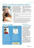 services - Cerebral Palsy League - Page 7