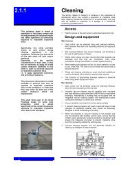 Good Practice Guide on Workers Health Protection ... - Euromines