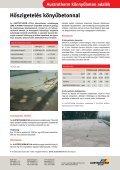Hőszigetelés könnyűbetonnal - Austrotherm - Page 2