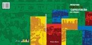 Livro programa nacional de capacitacao das cidades - Sedhab