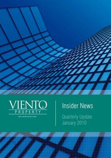 January 2010 - Viento