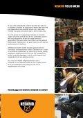 Catalogus Neskrid veiligheidsschoenen - PROFI-TEX.NL - Page 3