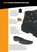 Catalogus Neskrid veiligheidsschoenen - PROFI-TEX.NL - Page 6