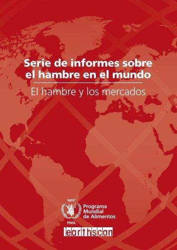 Serie de informes sobre el hambre en el mundo El ... - UNSCN
