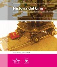 La historia del cine - Universidad de La Punta (ULP)