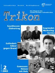 Ausgabe 2/2002 - TRIKON