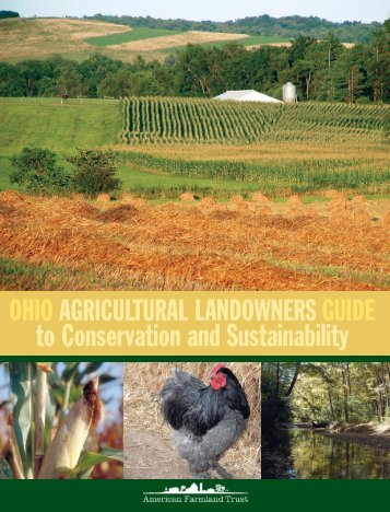 Ohio Landowners Guide - American Farmland Trust